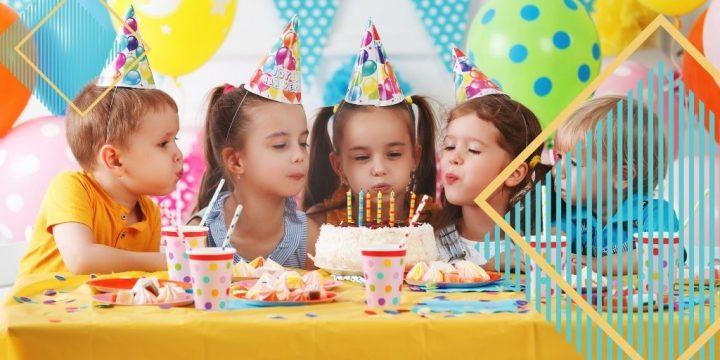 magicien anniversaire enfant