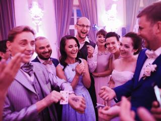 magicienc mariage